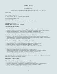 Resume Sample Singapore Pdf by Resume Good Format Free Resume Example And Writing Download