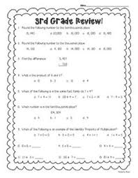 i made this pack of subtraction worksheets for students to