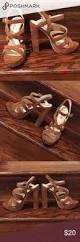 as 10 melhores ideias de camel heeled sandals no pinterest