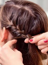 Hochsteckfrisurenen Offene Haare by Die 25 Besten Dirndl Frisuren Offene Haare Anleitung Ideen Auf