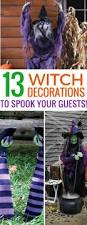 witch boot halloween decorations the 25 best halloween witch decorations ideas on pinterest cute