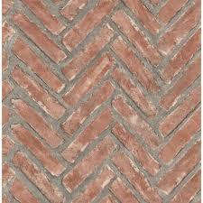 brick effect wallpaper from i love wallpaper