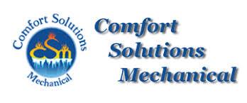 Comfort Solutions Hvac Hvac Repair U0026 Contractor Services In Farmington Nm