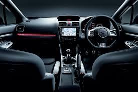 subaru car interior subaru wrx sti s208 and brz sti sport an alphabet soup of