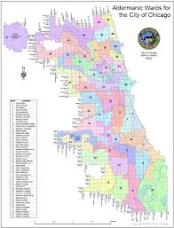 chicago gerrymandering map who is chicago for 2017 columbia college chicago