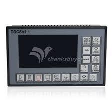 cnc 4 axis motion controller 500khz stepper motor driver ddcsv1 1
