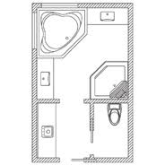 bathroom floor plan floor plan options bathroom ideas planning bathroom kohler