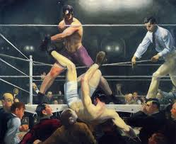 a history of boxing the sweet science of bruising the art of