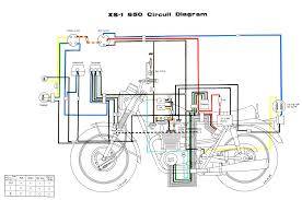 motorcycle electrical wiring diagram carlplant