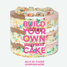 How To Decorate A Birthday Cake Milk Bar Bakery Home