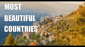 top 20 most beautiful countries in the world youtube