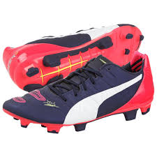 buy soccer boots malaysia evopower 2 2 firm ground football boots navy plasma