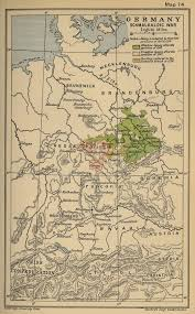 Kassel Germany Map by Hause Family Germany