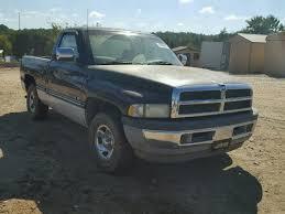 1996 dodge ram 4x4 salvage dodge ram 1500 for sale at copart auto auction autobidmaster
