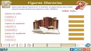 imagenes literarias o contenidos sensoriales lo que el twitter se llevó análisis weblog rincón didáctico lengua