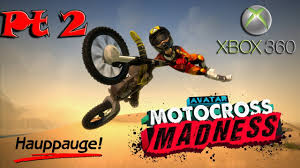 motocross madness 4 motocross madness race excavation gameplay xbox 360 youtube