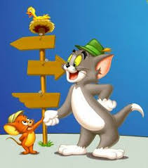 tom jerry tom jerry 60 png misc