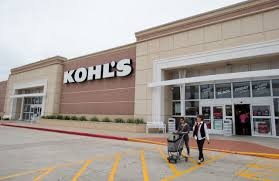 amazon outlet shop discounts and kohl u0027s taking amazon returns after in store display deal u2013 wwd