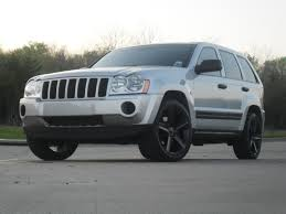 jeep cherokee white with black rims ride slow 2005 jeep grand cherokeelaredo sport utility 4d specs