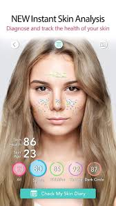 Hair And Makeup App Youcam Makeup Magic Selfie Cam On The App Store