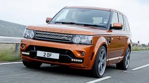 modified range rover classic road test land rover range rover sport 5 0 overfinch gts x 5dr