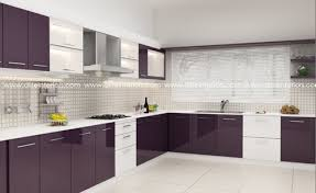 L Kitchen Design Interior Kitchen Design L Shaped Modular In Saki Naka Mumbai Mrk