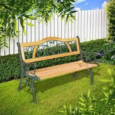 panchine da giardino in ghisa panchina da giardino progetto in legno e ghisa