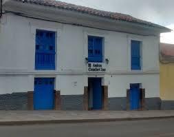 Comfort Inn Merced Andean Comfort Inn Cuzco Peru Booking Com