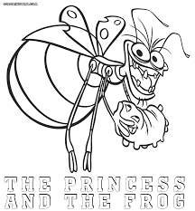 tiana coloring pages coloring pages to download and print