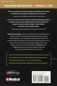 deja review pharmacology second edition jessica gleason