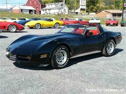 1980 corvette for sale 1980 chevrolet corvette for sale classiccars com cc 455694