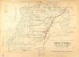 Camden County Maps Nsw Maps Online
