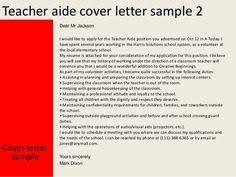 teacher cover letter examples cover letter format for