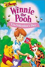 winnie the pooh valentines day winnie the pooh un s day 1995 imdb
