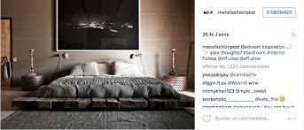 chambre cocon maison deco interieur 13 instagram inspiration d233co pour