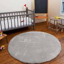 tapis rond chambre charmant tapis rond chambre bébé et tapis rond gris pas cher