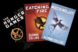 book review the hunger games trilogy by suzanne collins u2014 eating