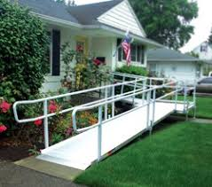 best wheelchair lifts for your porch or deck 101 mobility