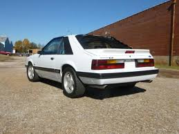 1986 mustang gt specs ford mustang hatchback with t tops 1986 ford original oxford white