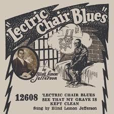 Blind Lemon Jefferson Matchbox Blues Flashback Blind Lemon Jefferson Goldmine Magazine