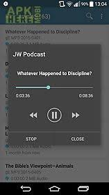 jw study aid apk jw podcast for android free at apk here store