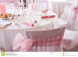 Pink Table L Pink Table Setting Wedding Reception Picture Ideas References