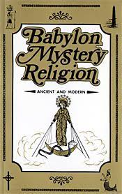 two babylons two babylons jehovah books and truths
