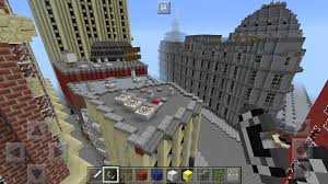 Minecraft New York Map by New York Minecraft Map Exploration With Download Link Pt 1 Hd New