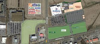 Sun Tan City Green Hills Shopping Center Development Gbt Realty Corporation
