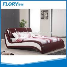 Modern Furniture Design 2014 China Modern Furniture Latest Double Bed Designs Bl9068 Buy