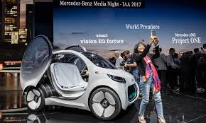 the smart highlights at iaa frankfurt smart magazine