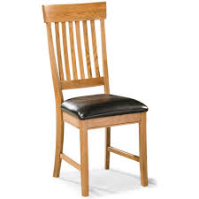 Slat Back Dining Chairs Breeland Set Of 2 Slat Back Dining Chairs Jcpenney
