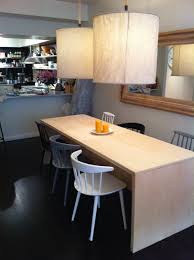 diy home decor how to make a simple modern table apartment therapy