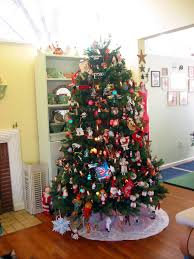 dime store chic oh tacky tree